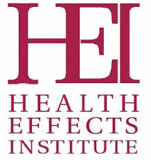Health Effects Institute Logo