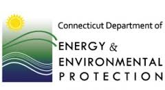 Connecticut DEP Logo