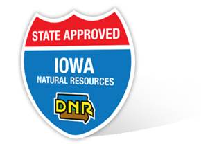 Iowa Department of Natural Resources Graphic 02