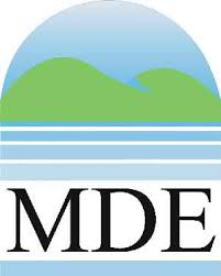 Maryland Department of Environment logo